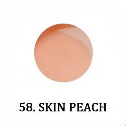 Farbki do zdobień SKIN PEACH NR 58