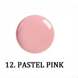 Farbki do zdobień PASTEL PINK NR 12