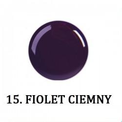 Farbki do zdobień FIOLET CIEMNY NR 15