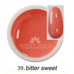 Żel kolorowy (39) Sunny Nails