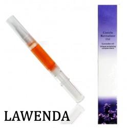 Oliwka w pisaku z pędzelkiem Lawenda