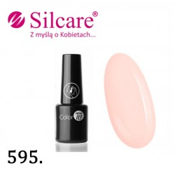 New Color IT Silcare  8ml - kolor 595