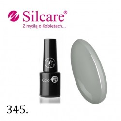 New Color IT Silcare  6ml - kolor 345