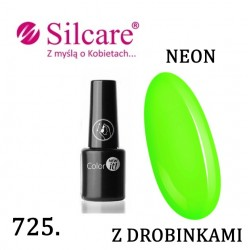 New Color IT Silcare  8ml - kolor 725