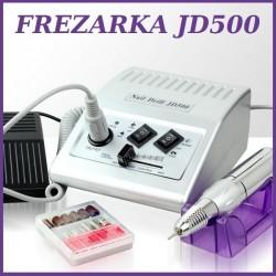 Frezarka JD-500