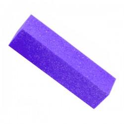 Blok polerski fioletowy diamentowy