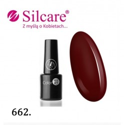 New Color IT Silcare  8ml - kolor 662