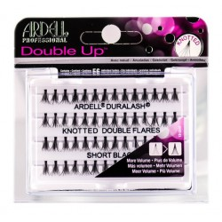 ARDELL DOUBLE Individual Naturals Short Black