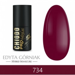 CHIODO PRO RED COLOR 734 DATE NIGHT 7ML