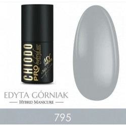 CHIODO PRO BLACK & WHITE STYLE 795 HELLO MR. GREY 7ML