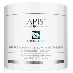 APIS Express Lifting maska algowa intensywnie napinająca z kompleksem TENS'UP 250g