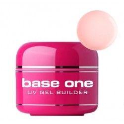 Żel Silcare Base One 15ml French Pink