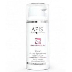 APIS Couperose-Stop Serum Dla Cery Z Problemami Naczynkowymi 100ml