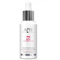 APIS Couperose-Stop Koncentrat Dla Cery Naczynkowej 30ml
