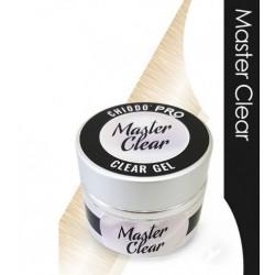 Chiodo Pro Żel Budujący Master Clear 15ml
