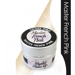 Chiodo Pro Żel Budujący Master French Pink 15ml