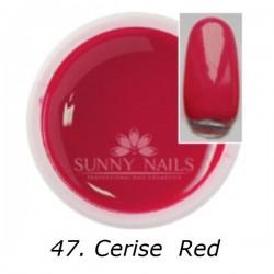 Żel kolorowy (47) Sunny Nails