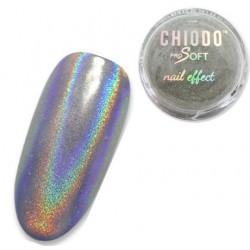 CHIODO PRO SOFT MIRROR HOLO GRAFIT NR 014