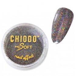CHIODO PRO SOFT  Efekt Holo Grafit 2g