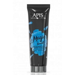 APIS MAGIC TOUCH Pielęgnacyjny krem do rąk 100ml