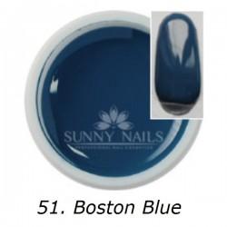 Żel kolorowy (51) Sunny Nails