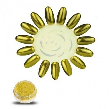 Efekt LUSTRA pyłek - GOLD