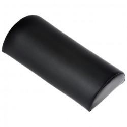 Poduszka podkładka pod dłoń skay - czarna