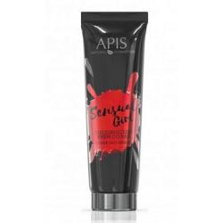 APIS Linia Perfumowana Sensual krem 100ml
