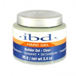 IBD Builder Hard Gel Clear 95g