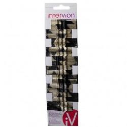 Inter-Vion Wsuwki cieniowane długie 100szt 499433