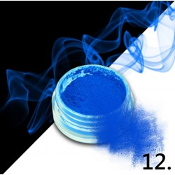 Efekt Dymku nr 12