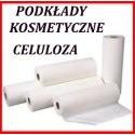 Podkłady (prześcieradła)z celulozy