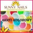 Akryle kolorowe 2,5g