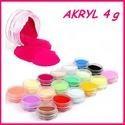 Akryle kolorowe 4g