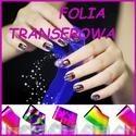Folia transferowa NEW - PROMOCJA!!!