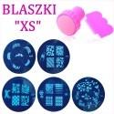 """Blaszki """"XS"""""""