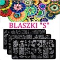 "Blaszki ""S"""