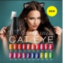 Cat Eye Silcare Hybrydy Premium