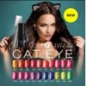 Hybrydy Cat Eye Premium Silcare