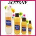 Acetony